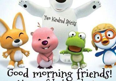 Good Morning 3