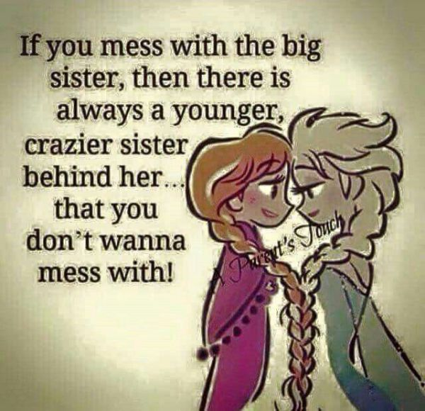 sister bond quotes and sayings