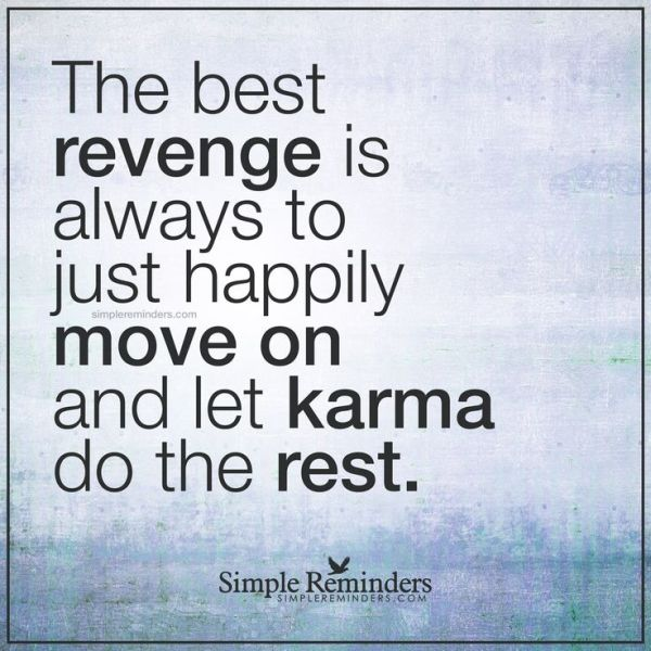 quotes about karma