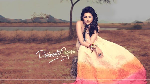 Parineeti Chopra HD Wallpapers