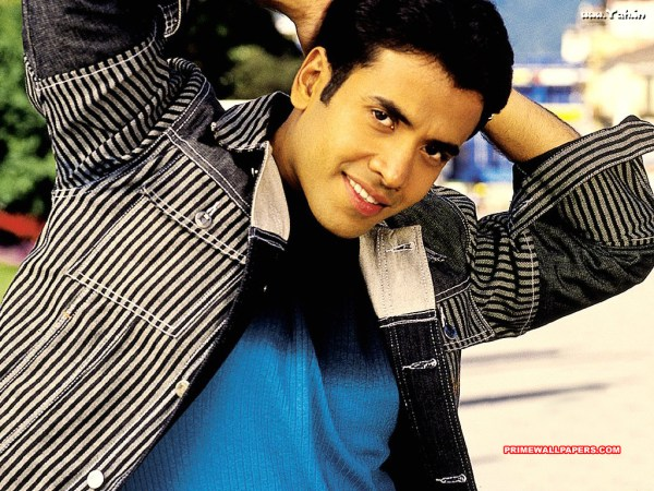 Tusshar Kapoor HD Wallpaper