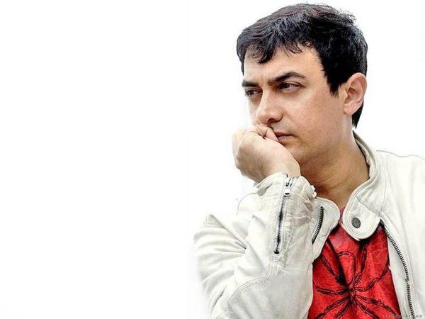 Aamir Khan HD Wallpapers