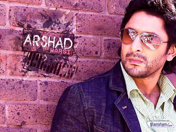 Arshad Warsi HD Wallpapers