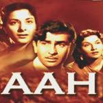 Raja Ki Aayegi Baraat - Movie Aah Song By Lata Mangeshkar