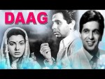 Dekho Aaya Yeh Kaisa Zamana - Movie Daag Song By Lata Mangeshkar