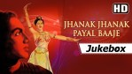 Nain Se Nain - Movie Jhanak Jhanak Payal Baje Song By Lata Mangeshkar, Hemant Kumar