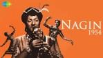 Jadugar Saiyan Chhod Mori Baiyan - Movie Nagin Song By Lata Mangeshkar