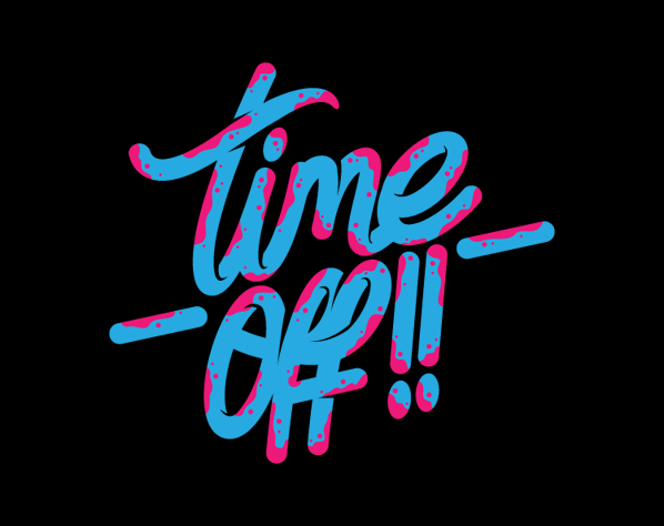 Image result for Time Off Picture