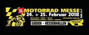 22. Motorrad Messe @ Hessenhalle Gießen | Gießen | Hessen | Deutschland