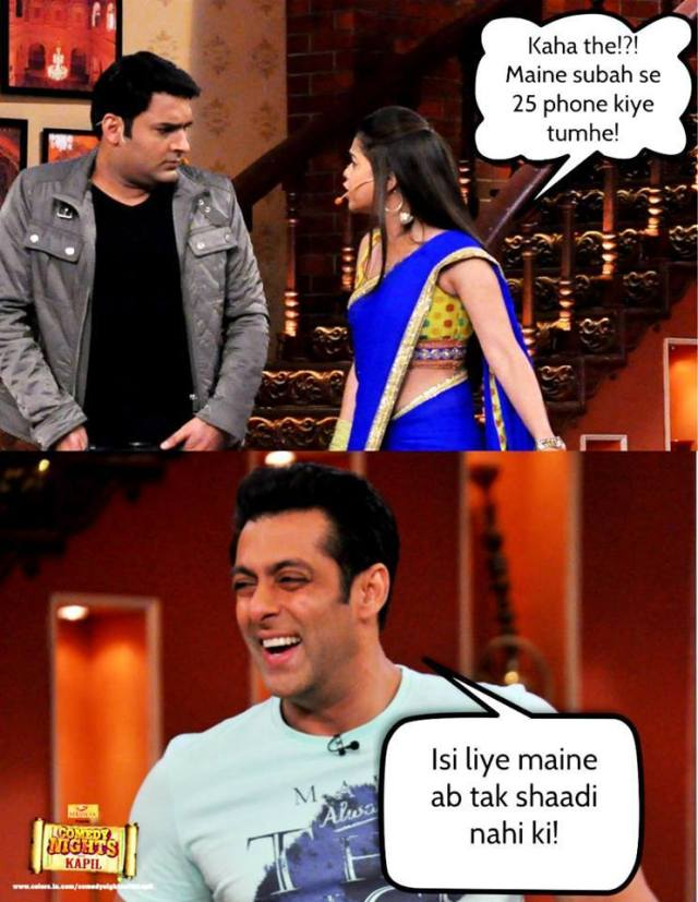 Salman -didnt-get-married-comedy-nights