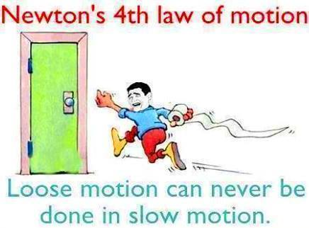 newtons law of motion