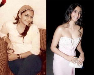 sonam kapoor fat-weight loss