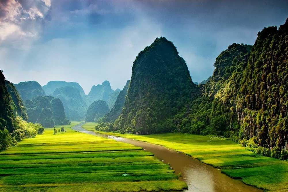 Vietname | Guia e Dicas de Viagem
