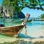Sudeste Asiático | Melhor altura para visitar (clima por país)
