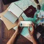 10 Gadgets úteis para viagem