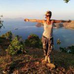 Mulheres Viajantes | Entrevista viajante Katy