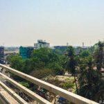 Alojamento em Yangon / accommodation in Yangon