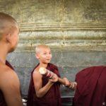 A surpreendente Mandalay.