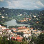 Dias 4 e 5. Surpresas e celebrações nas colinas de Kandy.