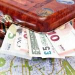 Dicas úteis sobre dinheiro em viagem