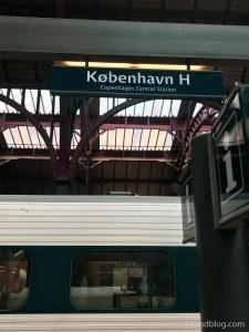 Copenhaga Dinamarca / Copenhagen