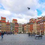 Seis coisas a saber antes de visitar a Polónia