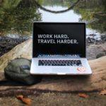 Dicas úteis sobre como viajar e trabalhar ao mesmo tempo