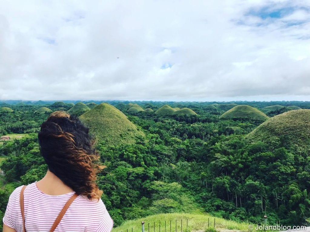 Roteiro de Viagem Filipinas   Bohol
