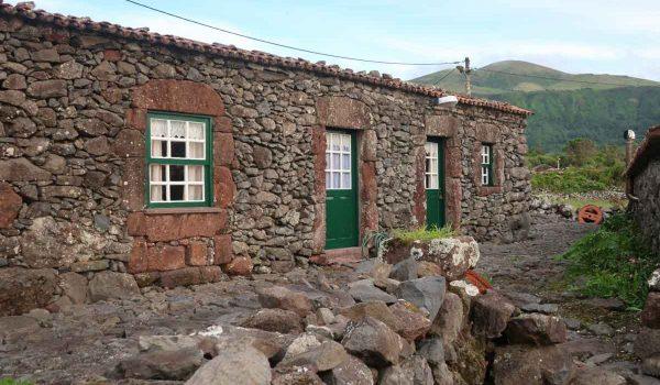 alojamento | aldeia da cuada açores
