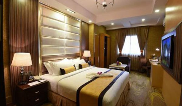 alojamento | yangon myanmar