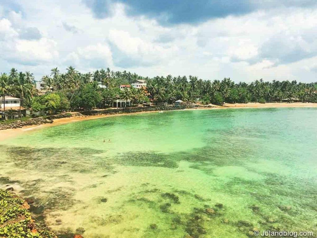 Screenplay Sri Lanka/Mirissa