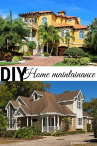 Read this post to see some simple ways and things that you can do to maintain your home.