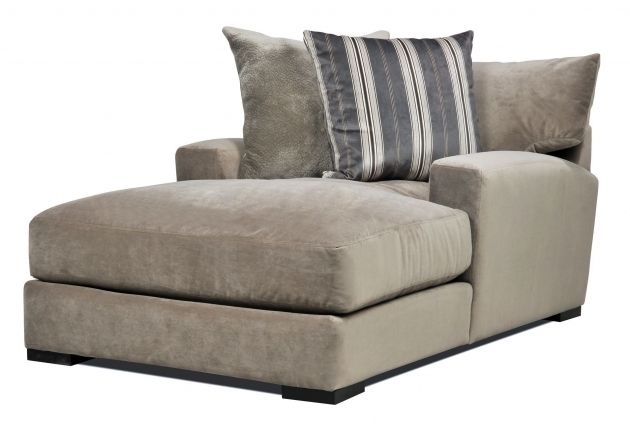 Double Chaise Lounge Sectional