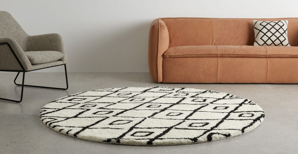 tapis rond classement guide achat