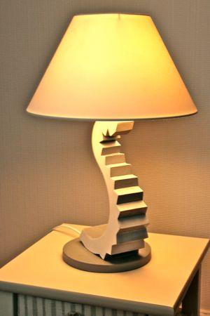 Comment Construire Une Lampe Documentation Utile