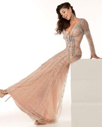 festklänning/balklänning