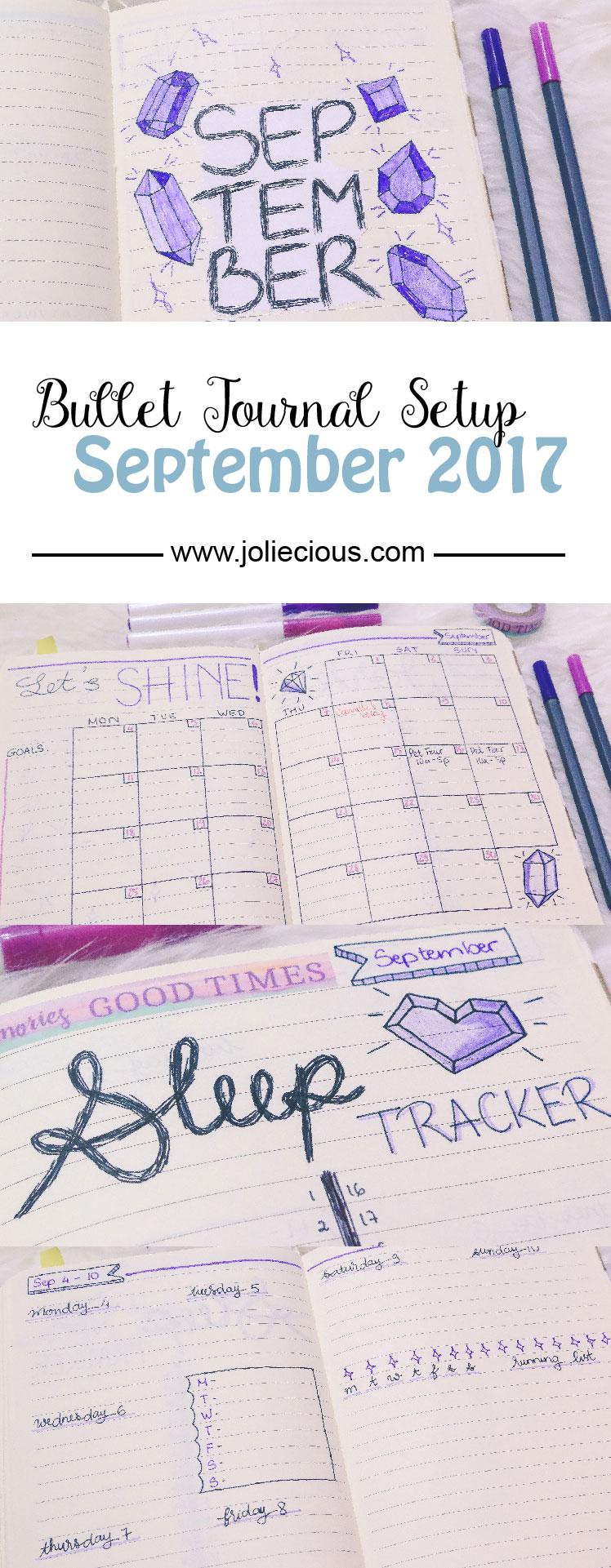 Bullet-Journal-Setup-September-2017-Pinterest