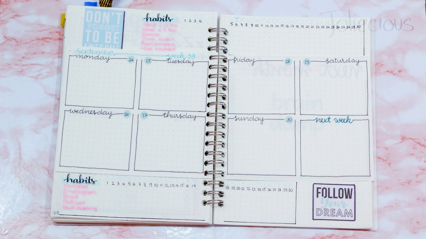 plan-with-me-september-2018-bullet-journal-setup