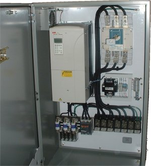 AC VFD, AC Controllers and DC VSD by Joliet Technologies