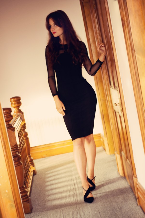 long-sleeved-bodycon-dress