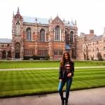 Inspiring thoughts from inspiring women in physics | CUWiP 2018