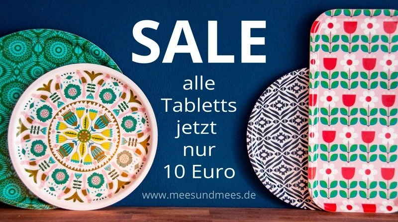 skandinavisch wohnen tablett
