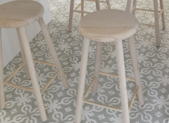 Inspirations Pour Un Sol En Carreaux De Ciment Joli Place