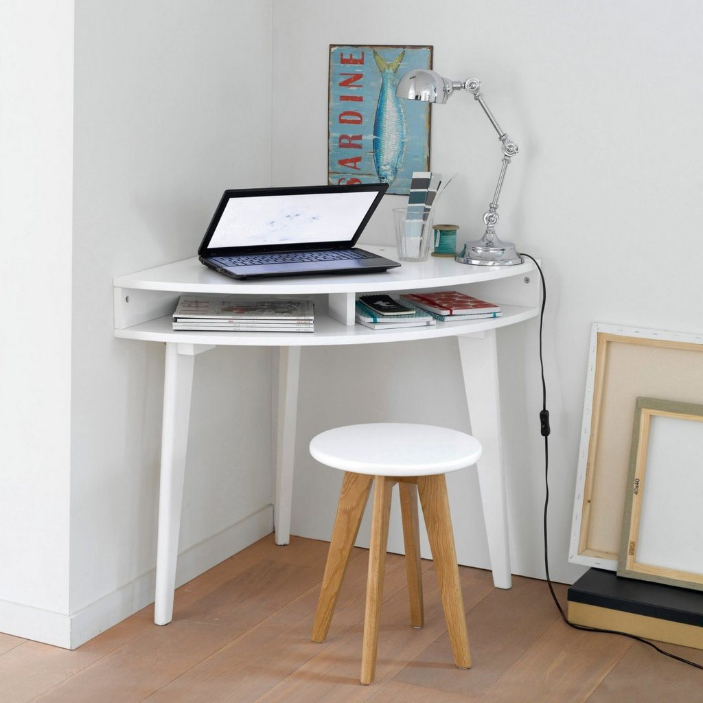 petit bureau gain de place 24 modeles
