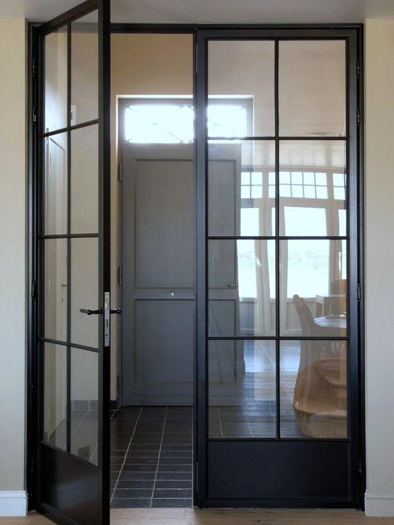 Installez Une Porte Datelier Dans Votre Entre Joli Place