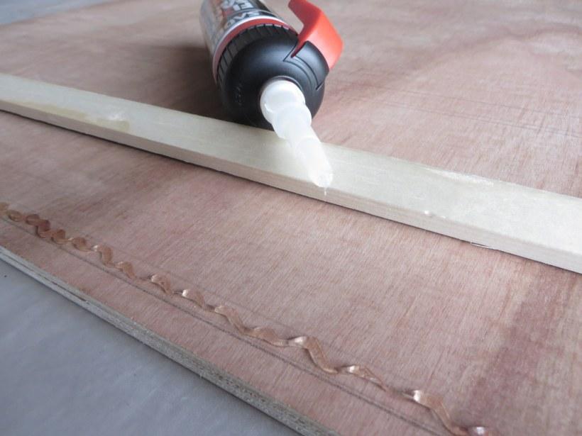 fabriquer un pele mele en bois — lamichaure