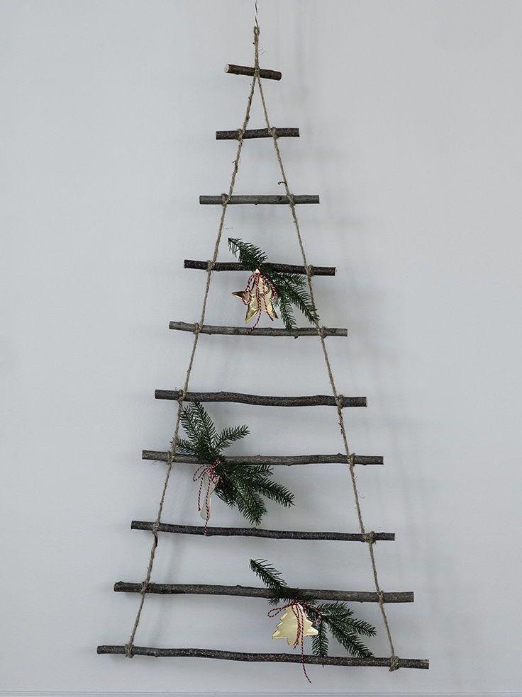 Fabriquer Un Sapin De Noël 6 Idées Express Joli Place