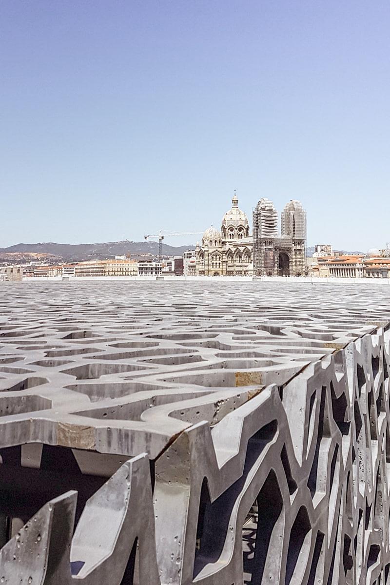 Marseille : voyage post-confinement dans la cité phocéenne — voyage en France — Mucem | Jolis Carnets
