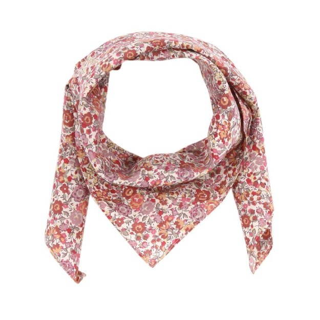 Liberty Smallable Foulard Bonton