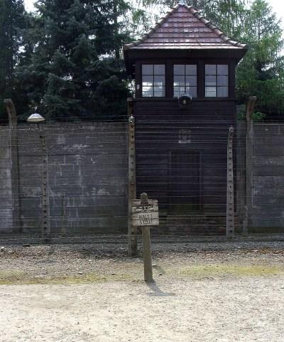 Oswiecim Auschwitz-Birkenau